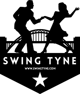 Swing Tyne Logo